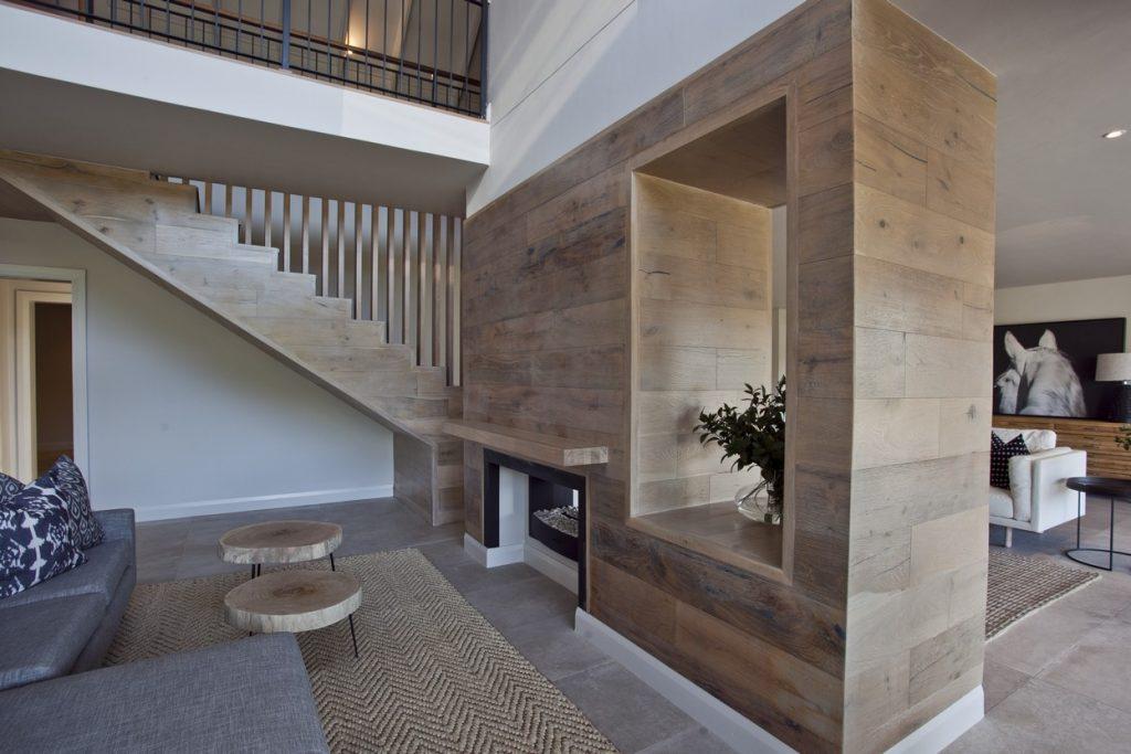Wall Cladding Finoak Engineered Wood Floors Flooring