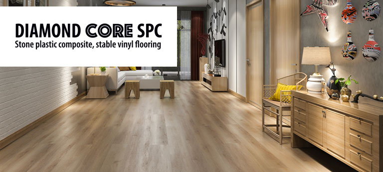 Diamond Core SPC