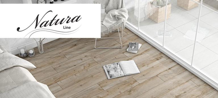 AGT Natura Line laminate floor