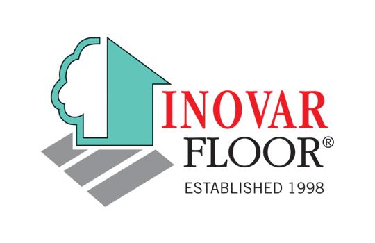 Inovar floor logo