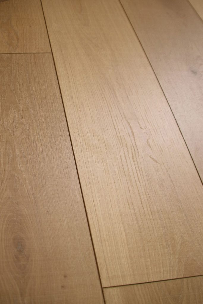 Sunbleached Oak