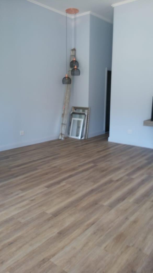 Walton carpets vinyl installation