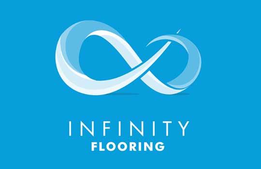 Infinity flooring logo