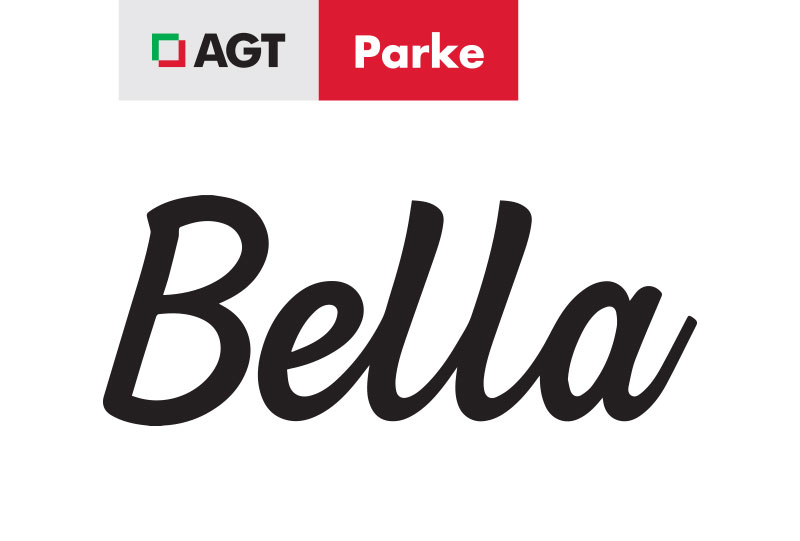 AGT Bella Logo