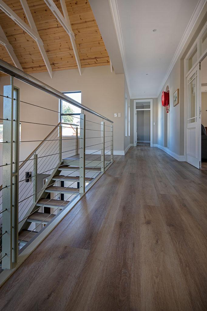 Leicester floors agate vinyl flooring installation