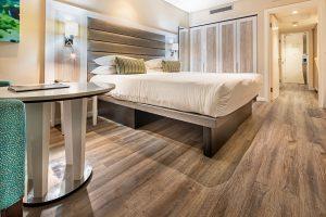 Matrix opal commercial hotel renovation