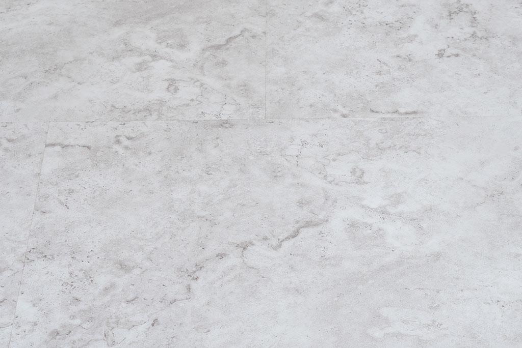 Grey pearl Vinyl close-up