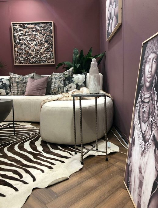 Woodex flooring showcase