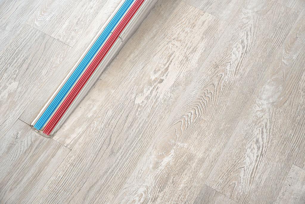 Siberian laminate office flooring