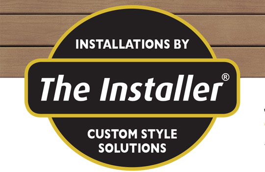 finfloor distributor - The installer logo hermanus