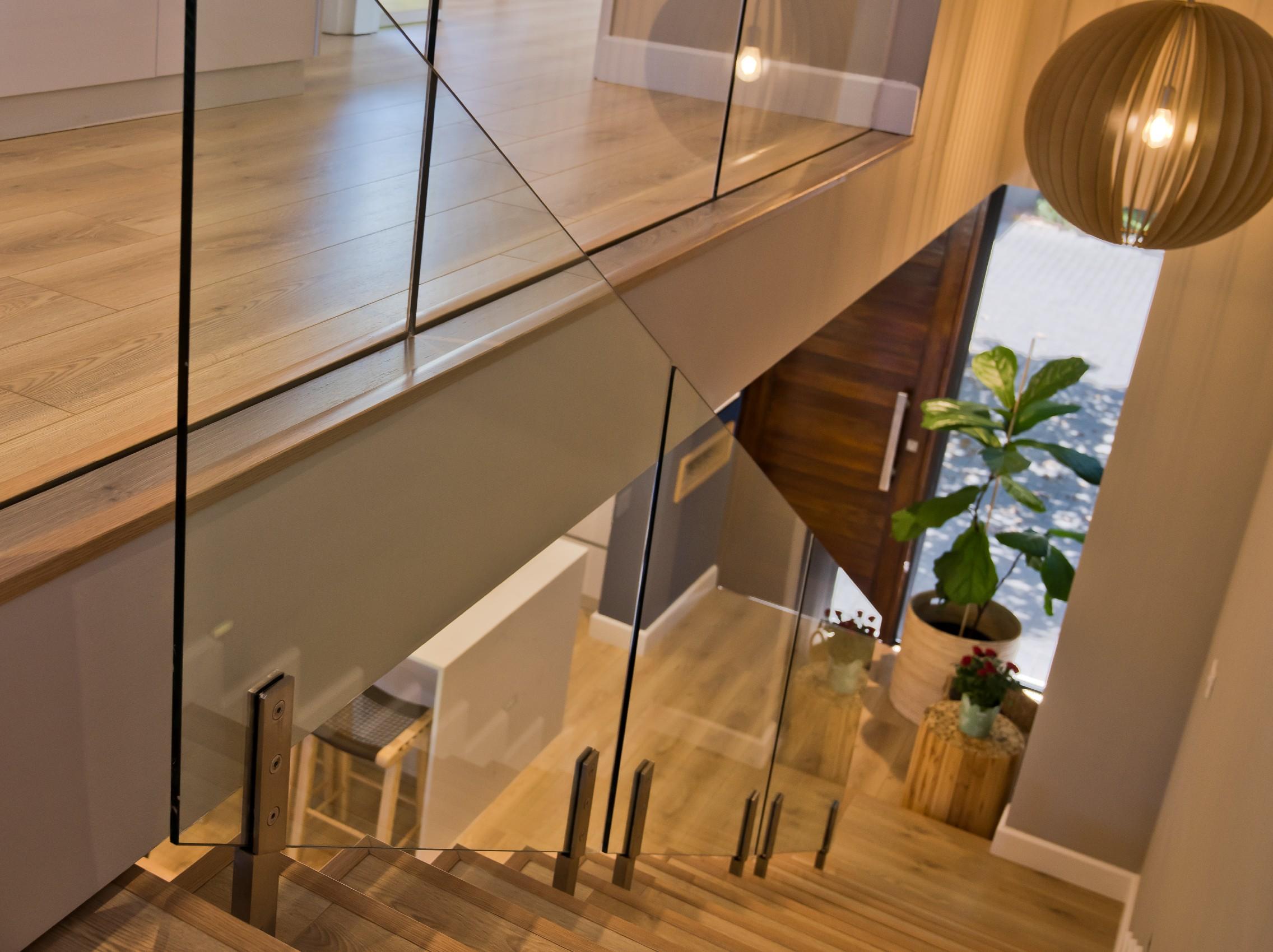 Trend Oak floors