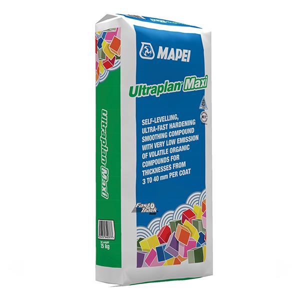 Mapei ULTRAPLAN MAXI (Commercial)