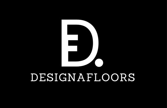 designa floors logo